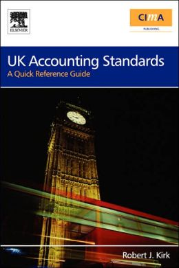 UK Accounting Standards: A Quick Reference Guide