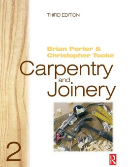 Carpentry And Joinery 2