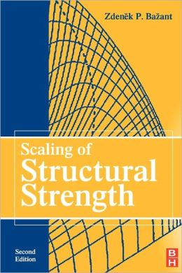 Scaling of Structural Strength