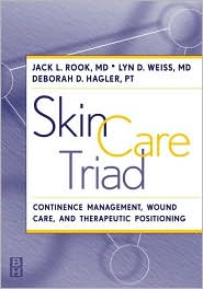 Skin Care Triad: Therapeutic Positioning, Continence Management, and Wound Care