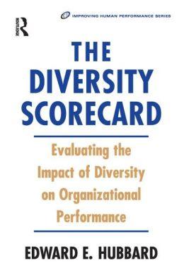 The Diversity Scorecard