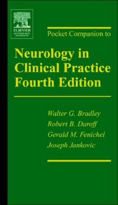 Pocket Companion to Neurology in Clinical Practice