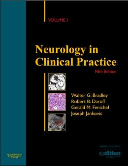 Neurology in Clinical Practice edition: Text with Continually Updated Online Reference