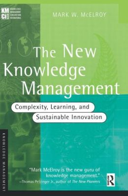 The New Knowledge Management