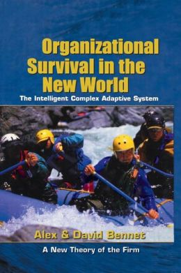 Organizational Survival In The New World