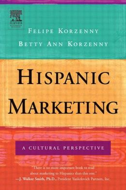 Hispanic Marketing: A Cultural Perspective