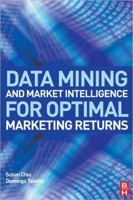 Data Mining and Market Intelligence for Optimal Marketing Returns