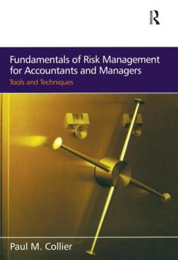 Fundamentals of Risk Management for Accountants and Managers: Tools & Techniques
