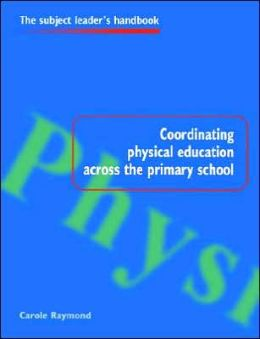 Coordinating Physical Education Across the Primary School