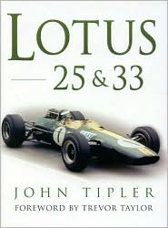 Lotus 25/33