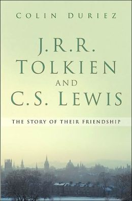 J. R. R. Tolkien and C. S. Lewis