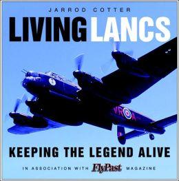 Living Lancs: Keeping the Legend Alive