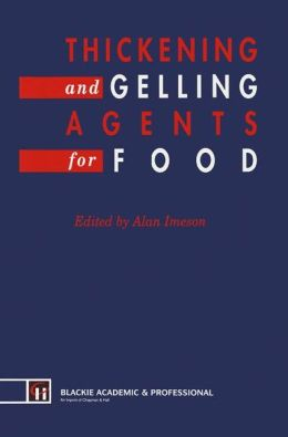 Thickening & Gelling Agents Food