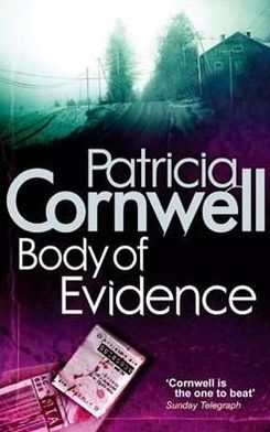 Body of Evidence (Kay Scarpetta Series #2)