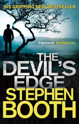 The Devil's Edge (Ben Cooper and Diane Fry Series #11)