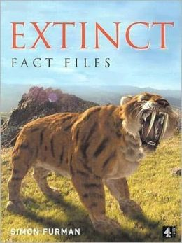 Extinct Fact Files