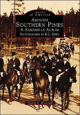 Southern Pines (Images of America Series)