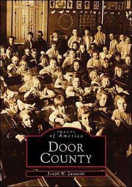 Door County (Images of America Series)