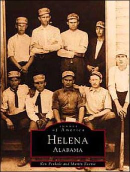 Helena (Images of America Series)
