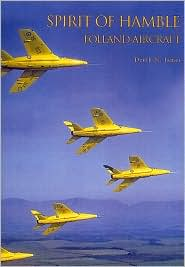 Spirit of Hamble Folland Aircraft