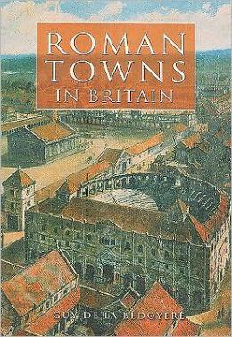 Roman Towns in Britain