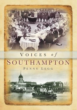 Voices of Southampton