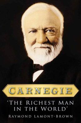 Carnegie: The Richest Man in the World