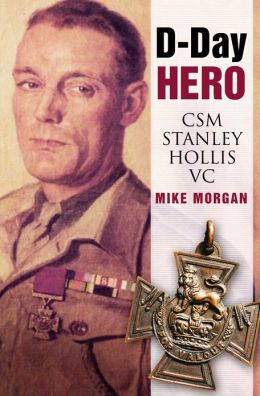 D-Day Hero: CSM Stanley Hollis VC