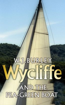 Wycliffe and the Pea Green Boat