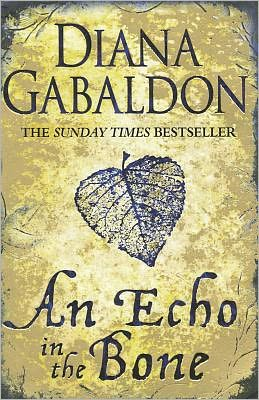 An Echo in the Bone (Outlander Series #7)