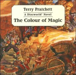 The Colour of Magic (Discworld Series #1)