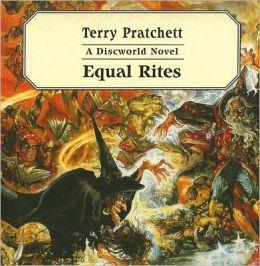 Equal Rites (Discworld Series #3)