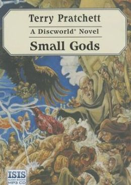 Small Gods (Discworld Series #13)