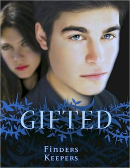 Finders Keepers (Gifted Series #4)
