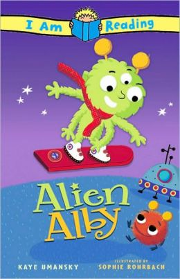 Alien Aby (I am Reading Series)