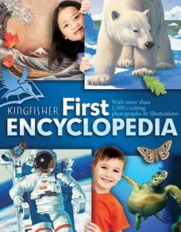 Kingfisher First Encyclopedia.