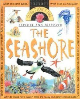 Question Time: Seashore