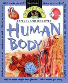 Question Time: Human Body