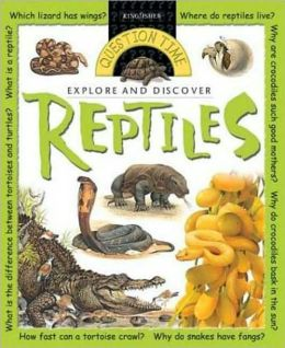 Question Time: Reptiles