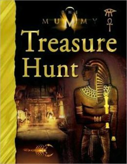 Mummy: Treasure Hunt