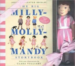Milly-Molly-Mandy Gift Box