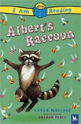 Albert's Raccoon