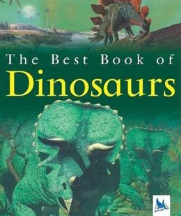 Best Book of Dinosaurs