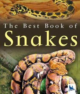 Best Book of Snakes