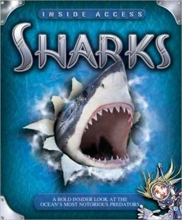 Sharks (Inside Access Series)