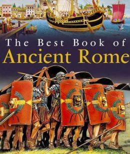 Best Book of Ancient Rome