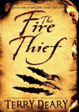 Fire Thief (Fire Thief Series)