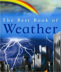 Best Book of Weather