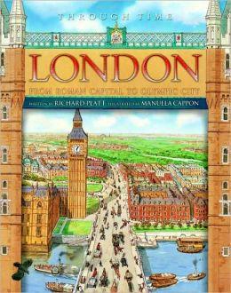London (Through Time Series)