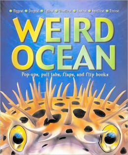 Weird Oceans